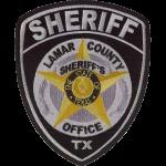 Lamar County Sheriff's Office, TX