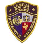 Lamesa Police Department, TX
