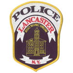 Lancaster Police Department, NY