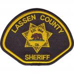 Lassen County Sheriff's Department, CA