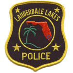 Lauderdale Lakes Police Department, FL