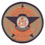 Laurens County Sheriff's Office, Georgia