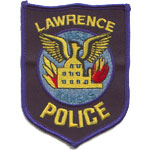 Lawrence Police Department, KS