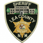 Lea County Sheriff's Office, New Mexico