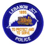 Lebanon Junction Police Department, KY