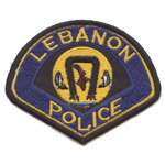 Lebanon Police Department, MO