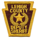 Lehigh County Sheriff's Office, PA