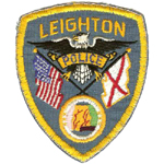Leighton Police Department, AL