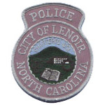 Lenoir Police Department, NC