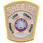 Leon County Sheriff's Office, TX