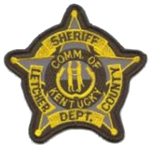 Letcher County Sheriff's Department, KY