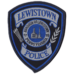 Lewistown Borough Police Department, PA