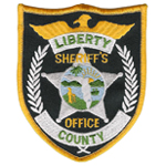 Liberty County Sheriff's Department, FL