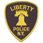 Liberty Police Department, NY