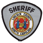Lincoln County Sheriff's Office, NC