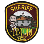 Lincoln County Sheriff's Office, New Mexico