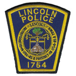 Lincoln Police Department, MA