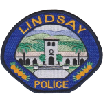 Lindsay Department of Public Safety, CA