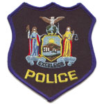 Little Valley Police Department, NY