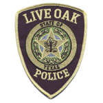 Live Oak Police Department, TX