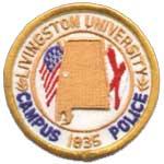 Livingston University Police Department, AL