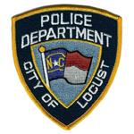 Locust Police Department, NC