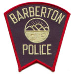 Barberton Police Department, OH