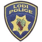 Lodi Police Department, CA