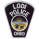 Lodi Police Department, OH