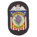 Lombard Police Department, IL