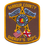 Barbour County Sheriff's Department, AL