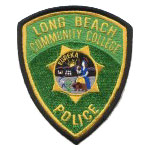 Long Beach Community College District Police Department, CA