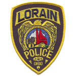 Lorain Police Department, OH