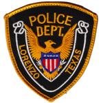 Lorenzo Police Department, TX