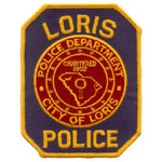 Loris Police Department, SC
