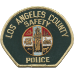 Los Angeles County Safety Police, CA