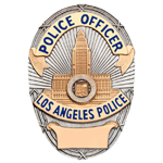 Los Angeles Police Department, CA
