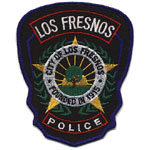 Los Fresnos Police Department, TX