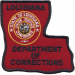 Louisiana Department of Corrections, LA