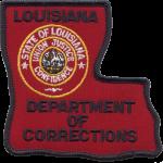 Louisiana Department of Corrections, LA