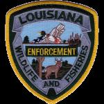Louisiana Department of Wildlife and Fisheries, LA