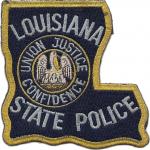 Louisiana State Police, LA