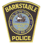 Barnstable Police Department, MA