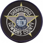 Lowndes County Sheriff's Office, GA