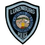 Lunenburg Police Department, MA