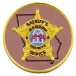 Barrow County Sheriff's Office, GA