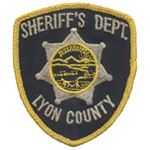 Lyon County Sheriff's Office, KS