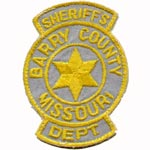 Barry County Sheriff's Office, Missouri