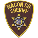 Macon County Sheriff's Department, IL