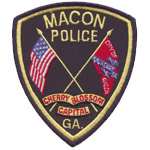 Macon Police Department, GA